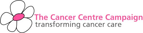 The Cancer Centre Campaign logo