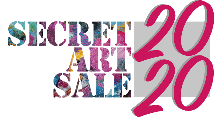 Colchester's Secret Art Sale