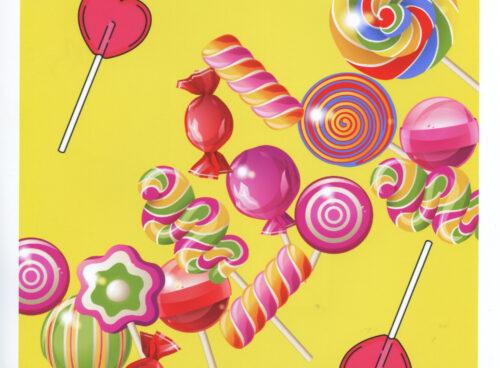 193 Good ship lollipop
