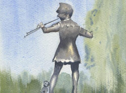 242 Peter Pan