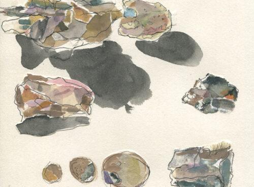 263 Found stones