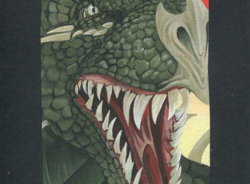 285 Dragon