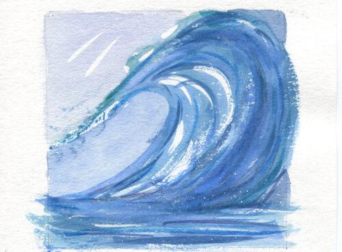 288 Wave