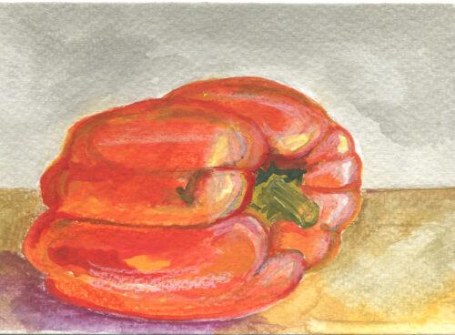 335 Red pepper