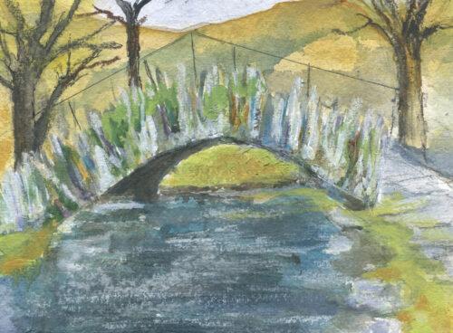 48 Slater bridge Cumria