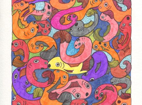 83 Fishies